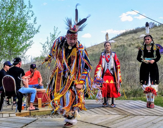 Support and mentoring for Indigenous owned organizations in Canada